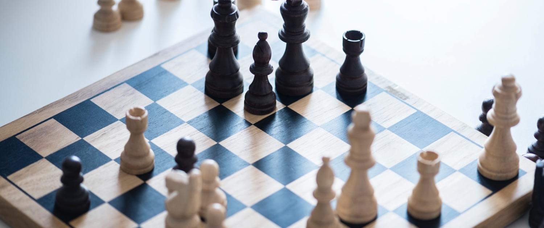 Beratung in der Strategieentwicklung von Steinbach Strategien